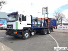 Camion grumier MAN 26.272