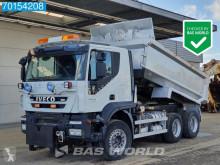 Camion benne Iveco Trakker 500