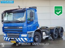 Ciężarówka podwozie DAF CF 75.250