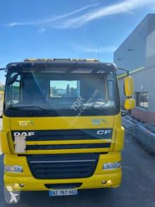 Камион превоз на строителна техника DAF CF85 FA 410