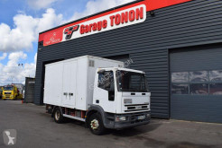 Ciężarówka furgon Iveco Eurocargo 120E18