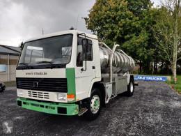 Lastbil tank livsmedel Volvo FL7