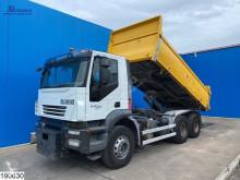 Ciężarówka wywrotka dwustronny wyładunek Iveco Trakker 360