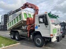 Ciężarówka wywrotka Volvo FL10