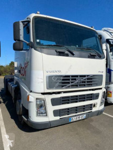 Camion Volvo FH12 380 polybenne occasion