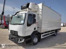 Ciężarówka Renault Gamme D chłodnia wielo temperaturowy używana