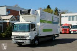 Teherautó Mercedes Atego 1224/CS 950MT/Bi_Tri_Multi-Temp/LBW/St használt hűtőkocsi