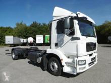 Ciężarówka MAN TGM 15.290 TGM Fahrgestell Retarder Euro 5 podwozie używana