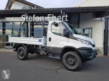 Furgoneta furgoneta volquete volquete trilateral Iveco Daily Daily 55 S 18H WX 4x4 Allrad Meiller Kipper