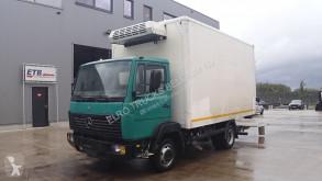 Ciężarówka Mercedes 817 chłodnia używana
