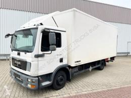 Ciężarówka furgon MAN TGL 8.180 4x2 BL 8.180 4x2 BL mit MBB LBW