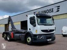شاحنة ناقلة حاويات متعددة الأغراض Renault Premium Lander 410 DXI