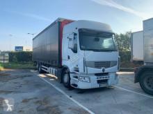 Camion rideaux coulissants (plsc) Renault Premium 410 DXI