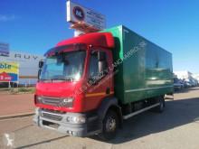 Caminhões DAF LF45 45.210 furgão usado