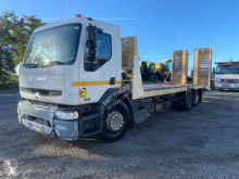 Camion porte engins Renault Premium 320.19 DCI