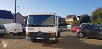 Mercedes alváz teherautó Atego