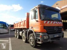 شاحنة حاوية قلابة جانبية Mercedes Actros 3236