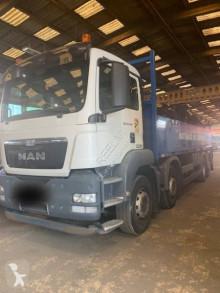 Ciężarówka MAN TGS 35.360 platforma używana