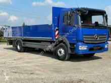 Caminhões estrado / caixa aberta caixa aberta Mercedes Atego Atego 1630L Pritsche, Nahverkehr