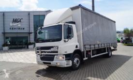 Camión DAF CF lonas deslizantes (PLFD) usado