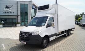 Camión Mercedes Sprinter 516 frigorífico nuevo