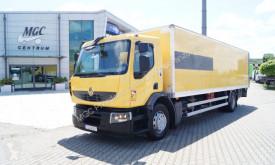 Ciężarówka Renault Premium do transportu kontenerów używana