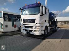 Camión hormigón cuba / Mezclador MAN TGX MAN TGX 26.440 Beton Intermix