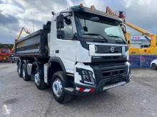 Ciężarówka Volvo FMX 460 wywrotka trójstronny wyładunek używana