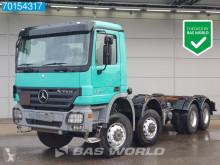 Camion Mercedes Actros 4146 telaio usato