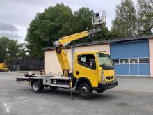 شاحنة منصة تلسكوبية Renault Maxity
