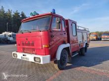 Teherautó Star 200 Straz Pożarna OSP 6 osob przebieg 21 945 km !!! használt tűzoltóság