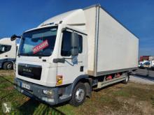 Camión furgón caja polyfond MAN TGL 12.180