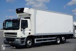 Ciężarówka chłodnia DAF CF / 75.360 / EURO 5 / 6 X 2 / CHŁODNIA + WINDA / 20 EUROPALET