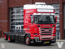 Camión chasis Scania R 520
