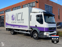 Caminhões furgão Volvo FE 280