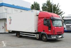 Camion frigo Iveco EUROCARGO ML 75E18,CARRIER XARIOS 500,16 PALLETS