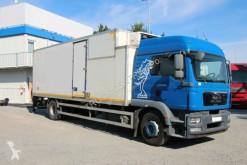 Camión frigorífico MAN TGM 18.290, 4x2, EURO 5 EEV, CARIERR XARIOS 600
