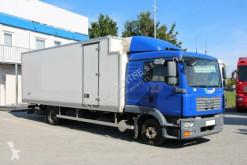 Camion frigo MAN TGL 12.210, CARIERR XARIOS 600, GOOD CONDITION