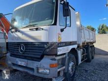 Camión Mercedes Actros 3331 volquete volquete bilateral usado
