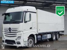 Lastbil Mercedes Actros 2648 transportbil begagnad