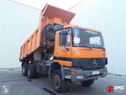 Ciężarówka Mercedes Actros 3340 wywrotka używana