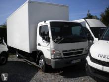 Kamion Mitsubishi Fuso Canter 7C15 dodávka použitý