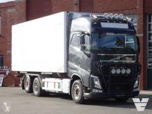 Camión Volvo FH13 furgón usado