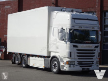 Scania furgon teherautó R 620