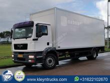 Ciężarówka MAN TGM 18.240 furgon używana