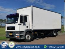 Camión MAN TGM 18.240 furgón usado