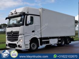 Camion Mercedes Actros 2545 frigo mono température occasion