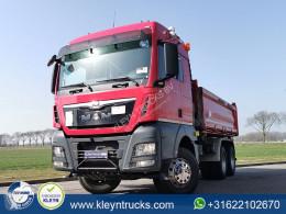 Camion tri-benne MAN TGS 26.460