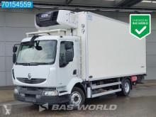 Teherautó Renault Midlum használt egyhőmérsékletes hűtőkocsi