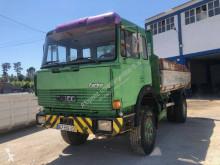 Camión volquete volquete trilateral Iveco Turbostar 190.30